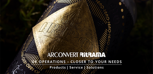 Arconvert-Ritrama merger strengthens its position in the UK & Irish market for self-adhesive papers